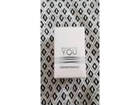 Armani Because It's You. Eau De Toilette for Women. 50ml.
