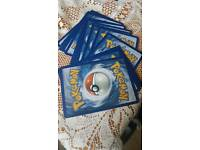 Looking for Pokemon cards!