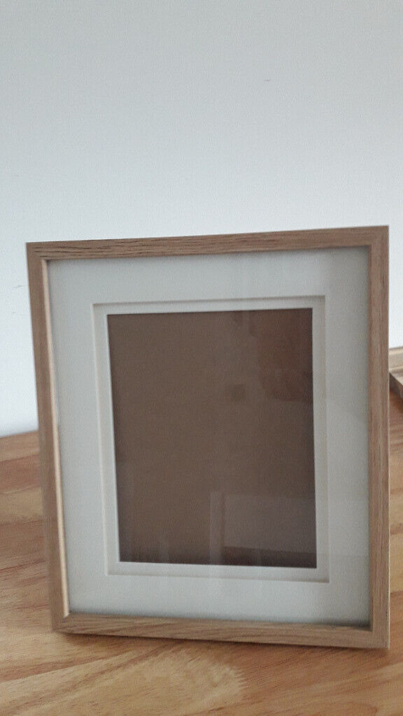 2 Large Glass Frames For 10 In Downend Bristol Gumtree