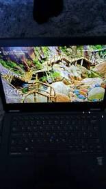 Dell Latitude E7450 14 inch intel core i5-5300u 2.30ghz-256gb ssd-8gb
