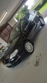 Very clean VOLKSWAGEN PASSAT HIGHLINE TDI ESTATE low mileage