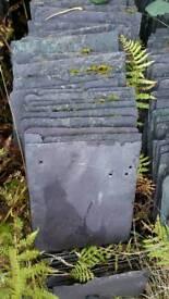 Reclaimed Welsh slate