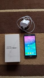 Samsung Galaxy Note 4 FOR SPARES OR REPAIR.