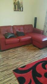Double bedroom near Glasgow city centre for rent