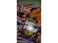 INSIDE SOAP MAGAZINES