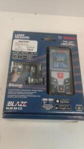 Bosch Bluetooth Laser Measure. We Sell Used Tools. (#113234) SR918467