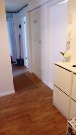Swap 2 bed ground floor flat for 2 bed house