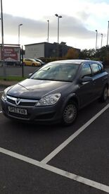 VAUXHALL ASTRA 1.8L £1500 Available 2nd Dec!