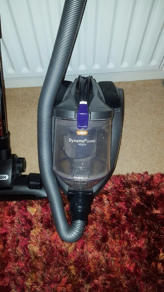 Vax dynamo power reach hoover