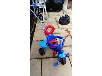 Toddlers Trike