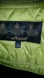 Girls 14/15 Barbour Jacket