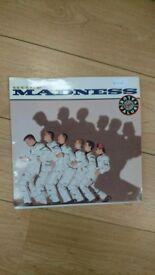Album utter MADNESS