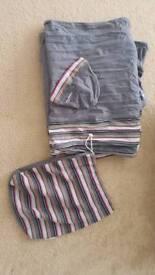 Baby moov wrap/sling