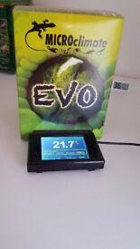 Viv + Microclimate Evo Digital Thermostat
