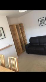 ****Two bedroom flat available in Bedford with garden and parking****