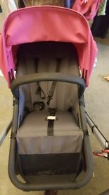 Bugaboo Cam 2 (sell or swap)