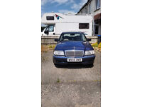 nice & clean inside & out very reliable, 8 months mot. auto