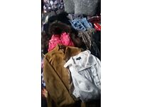 Ladies bundle of clothes size 12-14