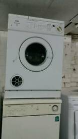 HOTPOINT CREDA TUMBLE DRYER 1 MONTH GAURRANTEE