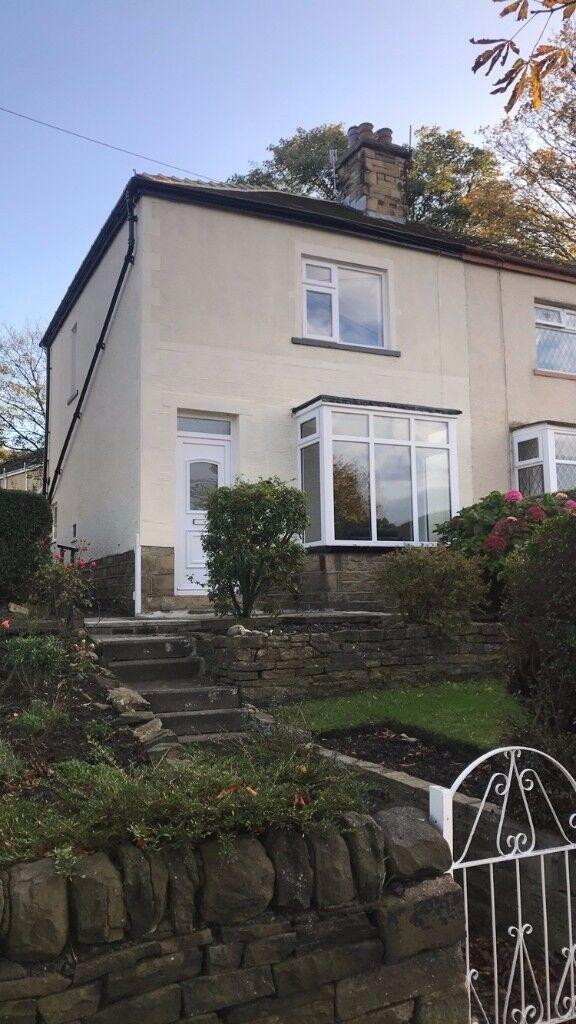 2 bedroom semi-detached house for sale Leeds Road, Shipley