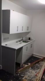 Free Kitchen Units on collection Maidenhead