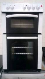 BUSH 50CM ELECTRIC COOKER **FREE LOCAL DELIVERY 3 MONTHS GUARANTEE**