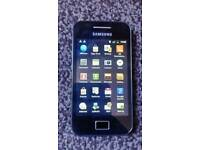 Samsung galaxy ace CHEAP!!!