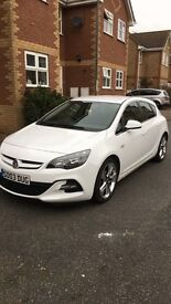 2014 1.6 Limited Edition Astra