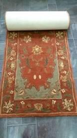 Wilton Carpet Runner