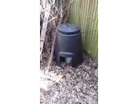 New Composter for sale (never been used) very clean