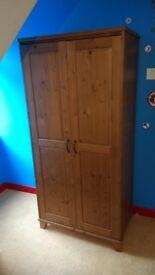 Ikea Diktad wardrobe