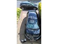 2002 Honda Civic 1.4 Sport Type R EP3 rep, 12m MOT PRICE DROPPED (bmw, vw, audi, mini, seat, jeep)