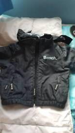 Baby boys jacket
