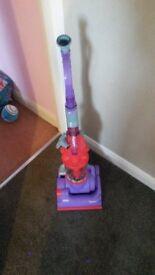 Childs pretend dyson vacuum