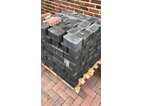 Marshalls Keycurb blocks