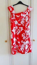 Debenhams Oriental dress