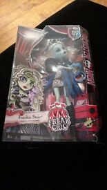 Brand New Monster High Doll