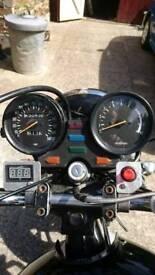 Yamaha xv tr1