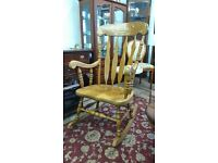 Rocking Chair - From Canada,