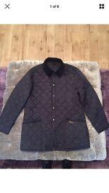 Barbour Liddesdale men's Jacket
