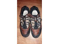 Kangol shoe size 11