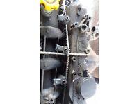 Diesel injectors ldv 2.5 vm 16v