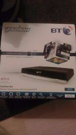 Youview+box like new