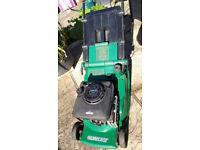 Qualcast Turbo 40 Petrol Lawn Mower