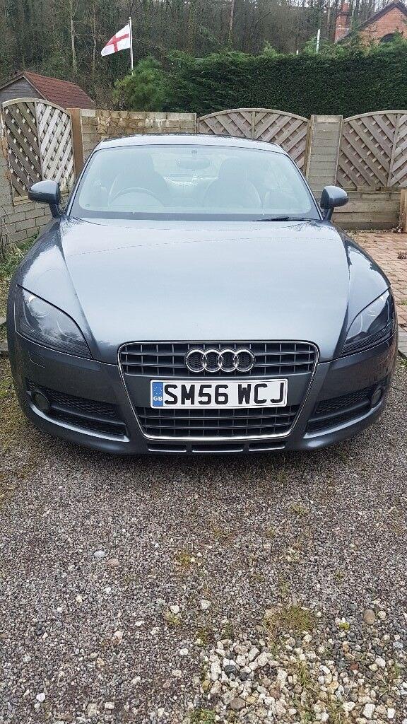 For sale Audi tt 2.0 tsfi coupe   in Exeter, Devon   Gumtree