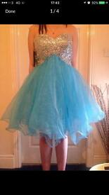 Prom/party dress
