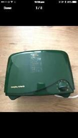 Brand-new Murphy Richards2 slice toaster very good brand