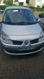 Renault grand scenic d