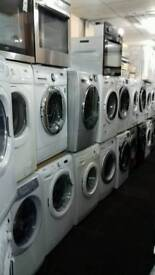 Wash machines offer sale from £79,80