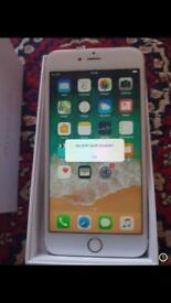 iPhone 6plus 64 gb -unlocked
